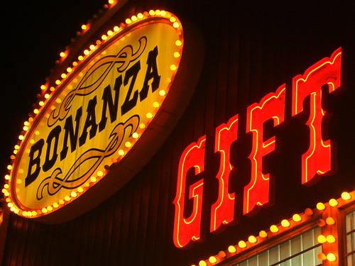 Bonanza Gift Shop, Las  Vegas