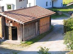 Legna in Tirolo