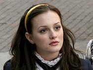 gossip girl blair waldorf leighton meester