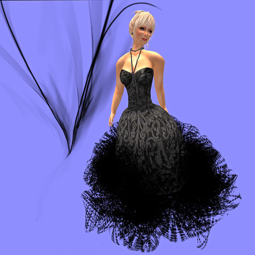 Ydi Gown by L`Abel