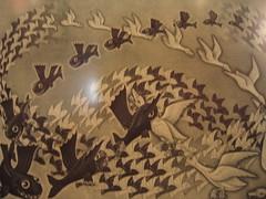 Predestination, 1951 (Escher)