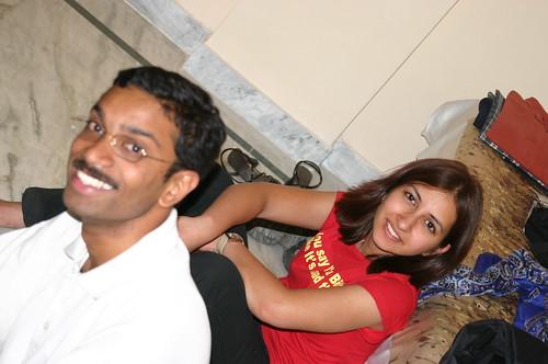 Prasanth & Pragya
