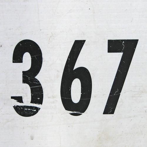 367 par Leo Reynolds