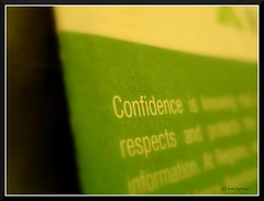 .Confidence.