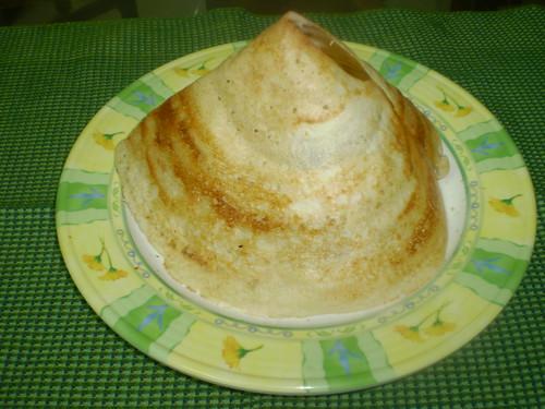 Cone Dosa