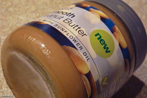 Peanut Butter P1070277
