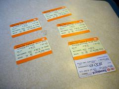 Gotta redo the ticket/schedule