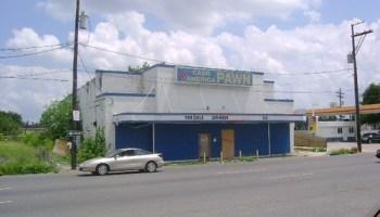 2122 S. Claiborne Ave