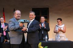 Luis Felipe López, Premio César Manrique de Medio Ambiente 2010