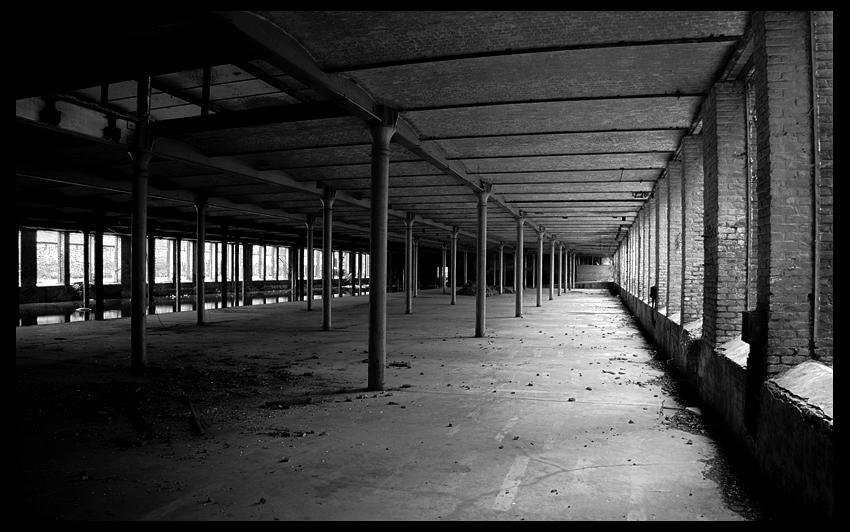 urbex urban exploration decay abandoned belgium infiltration belgique tissage filature camille de stoop kortrijk