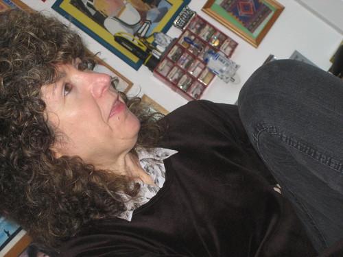 Caroline Lawrence 2