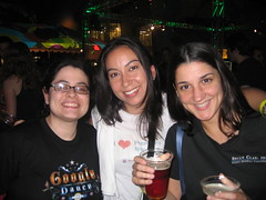 Tamar, Rebecca, Lisa shot #8284824 - SES San Jose 2007