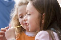 Crianças no Friburgo