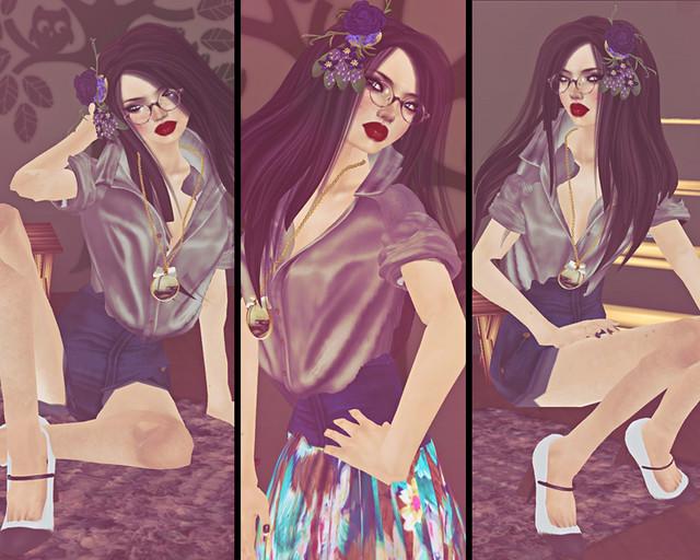 Idea Motus collage