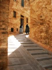 Spiritual Walk