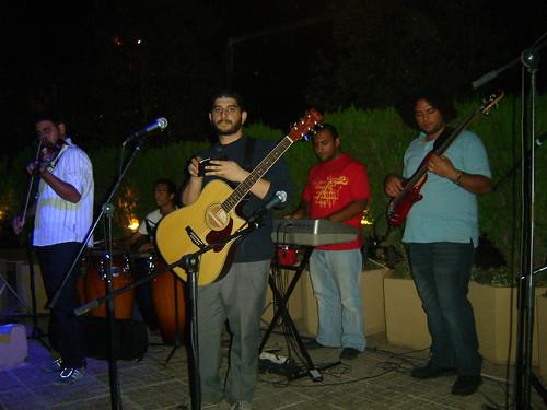 Salam In Concert