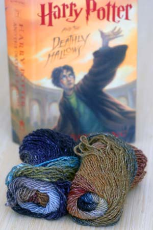 harry potter with noro