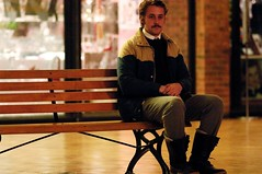Ryan Gosling as Lars