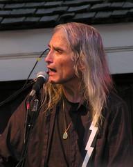 Jimmie Dale Gilmore singing