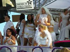 lovemobile -> dj paul van dyk - streetparade 2007
