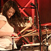 Meg White @ Maida Vale Studios for Jo Whiley