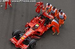 [運動] 2007年F1英國站 (5)