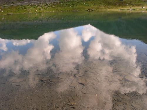 Hatcher Pass Reflection