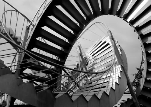 Stair Coaster