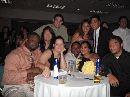 Interracial couples unite!