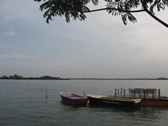 Muthukadu Boat Club, Chennai