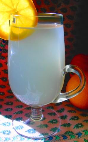 lemon cordial