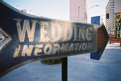 Wedding Sign (Sam)