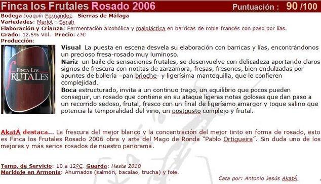 FincaLosFrutalesRosado2006