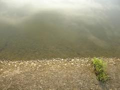85.清澈的向天湖