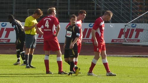Fortuna Köln - SpVgg Erkenschwick