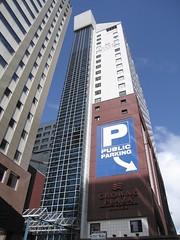 Crowne Plaza, Auckland