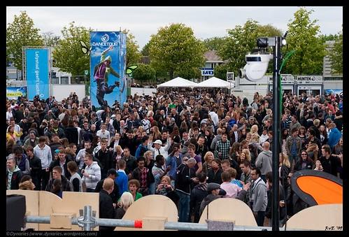 Dancetour 2010 Lelystad (13-05-2010).