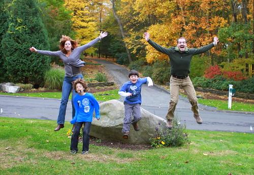 Family Matters Fun