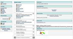 Indicators block version 0