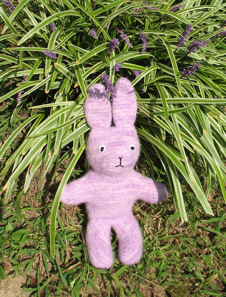 Bub's Bunny