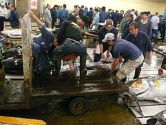 Fishmarket Tsukiji