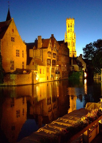 In January audiences had to look in every nook and cranny of the multiplex to find anything worthwhile...IN BRUGES