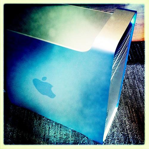 Apple Blues