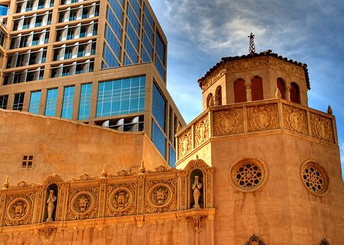 Downtown Phoenix 012
