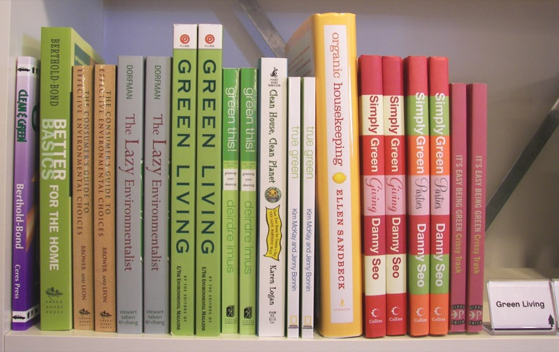 Greenward - New Eco-Friendly Store! [Boston]