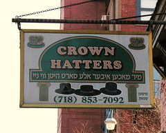 Crown Hatters