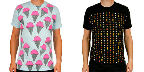 Burger & Friends T-shirts