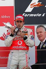 [運動] 2007年F1英國站 (2)