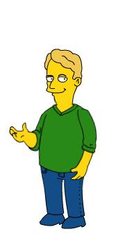 Simpsons me fatified