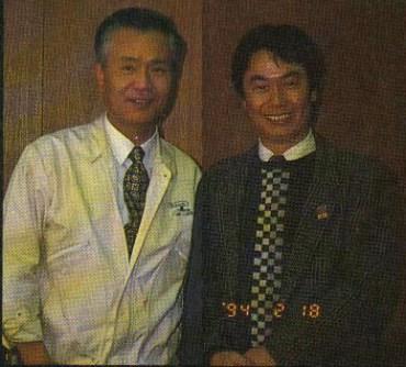Resultado de imagen de Gunpei Yokoi